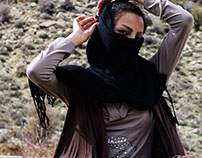 A woman from south of Iran