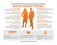 UF - College of Business Pamphlets