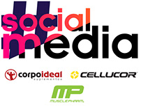 Social Media - Marcas Variadas