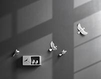HAOSHI | Cuckoo X CLOCK2