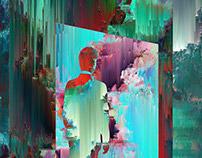 Shigeo Fukuda / #glitched