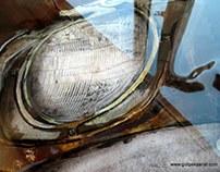 Abandoned Auto - Buick