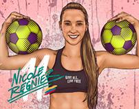 Nicole Regnier NR11