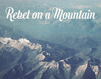 Rebel On A Mountain Brand