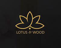 lotus and wood my entry