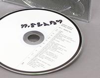 "Robert Hood ""Minimal Nation"" CD"