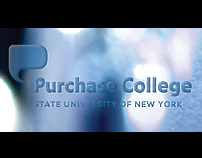 Purchase College Banners