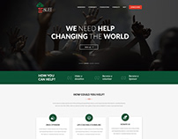 AUFF Web Design