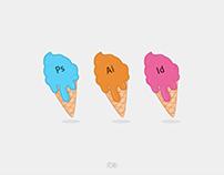 Adobe CC Illustrations