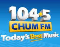 CHUM FM Radio