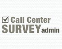 Survey Admin Application