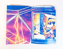 Radiant - Zine