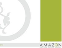 Amazon Garden Design