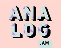 Analog.am