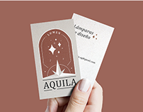 BRANDING   Aquila