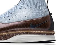 Nike Mashups