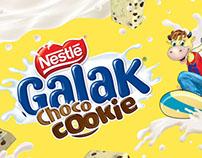 GALAK CHOCO COOKIE