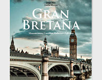 Great Britain Book