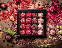 Al Mari Anni Chocolate