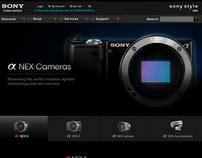 Sony NEX