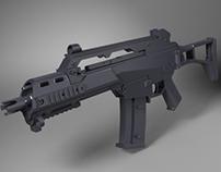 G36C Rifle