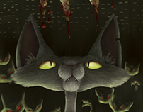 Felidae Book Cover