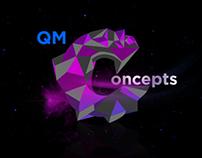 QM concepts Advert