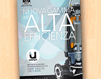 Uniqa. second brochure