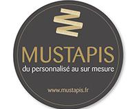 MUSTAPIS /// BRANDING