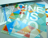 Cinetismo - Movimiento e Integración