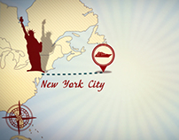 World Trip - Project for Videohive.net