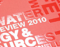 John Holland Annual Review 2010