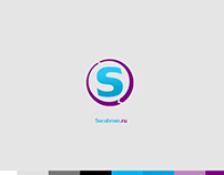 Logo & Web for Socobmen