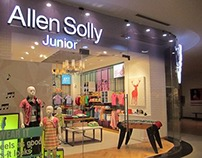 Allen Solly Juniors