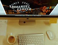Emmanuel Esquer Fotógrafo