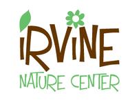 Irvine Nature Center Identity