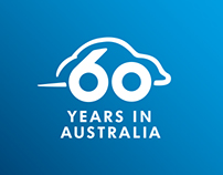Volkswagen 60 years in Australia