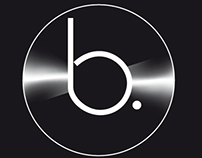 b.com.one/musical productions identity