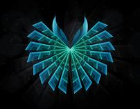 Peacock / Archangel Design