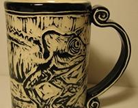 Cermic Mugs
