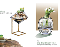 Potted Plant Product Sprint