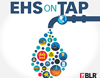 EHS on Tap Podcast Cover