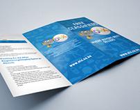 OLX Trifold Brochure