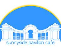 Sunnyside Beach Pavilion Branding