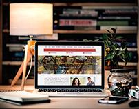 Diseño web Santeria y Tarot