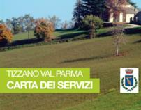 Carta dei Servizi Tizzano Val Parma