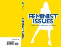 FEMINIST ISSUES -Illustration & Graphic Design
