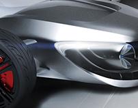 McLaren M2B 2015