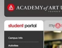 AAU STUDENT PORTAL