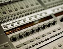 Revolver Studio- Délicatessen